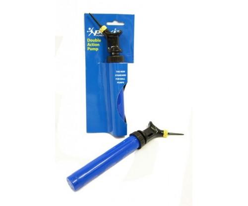 Povit Çift Yönlü Top Pompası Mavi