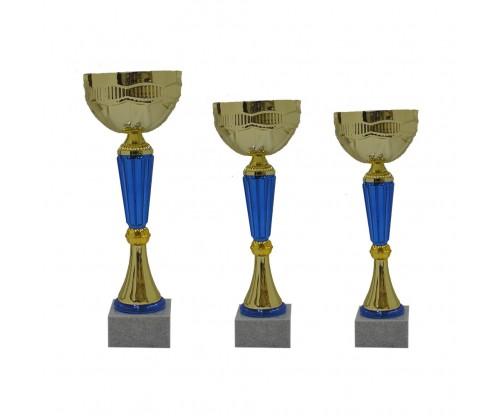 Povit Üçlü Kupa Seti 17801-17802-17803