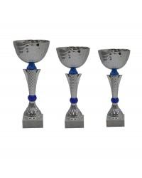 Povit Üçlü Kupa Seti 17804-17805-17806