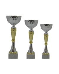 Povit Üçlü Kupa Seti 17810-17811-17812
