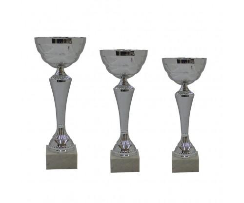Povit Üçlü Kupa Seti 17813-17814-17815
