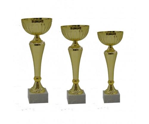 Povit Üçlü Kupa Seti 17816-17817-17818
