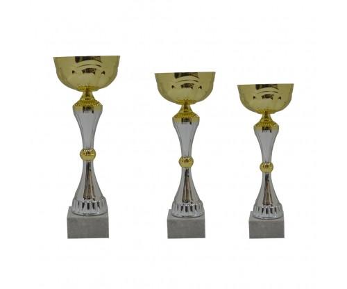 Povit Üçlü Kupa Seti 17819-17820-17821