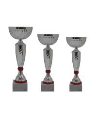Povit Üçlü Kupa Seti 17825-17826-17827