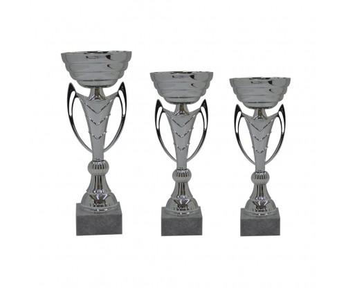 Povit Üçlü Kupa Seti 17828-17829-17830