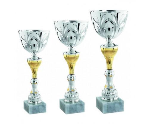 Povit Üçlü Kupa Seti 10 L-1