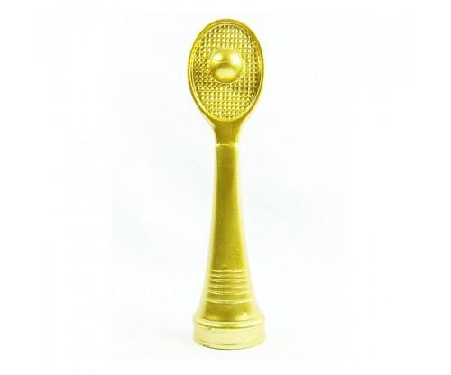 Povit Tenis Raketi Figürü