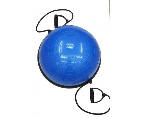 Povit Bosu Ball Egzersiz Topu